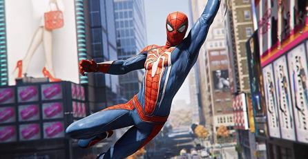 Todos estos peligros te esperan en The Heist para <em>Marvel's Spider-Man</em>