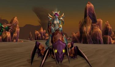 Blizzard detalla contenido del demo de <em>World of Warcraft Classic</em>