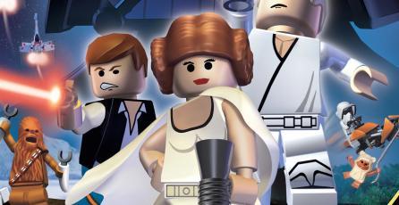 Ya puedes jugar <em>LEGO Star Wars II: The Original Trilog</em>y en tu Xbox One