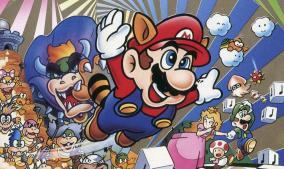 ¡Se cumplen 30 años del estreno de Super Mario Bros. 3!