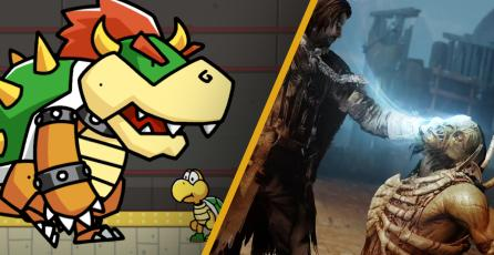 Llévate <em>Scribblenauts Unlimited</em>, <em>Shadow of Mordor</em> y <em>Batman: Arkham Origins</em> a 1 dólar