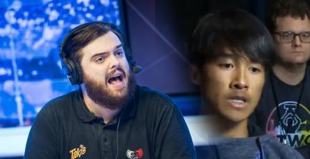 Caster Ibai sorprende con parodia del Mundial de Tetris con su propia narración