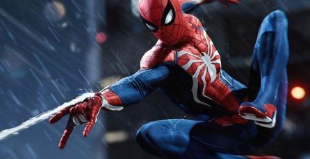<em>Marvel's Spider-Man</em> fue el juego más vendido de septiembre en EUA