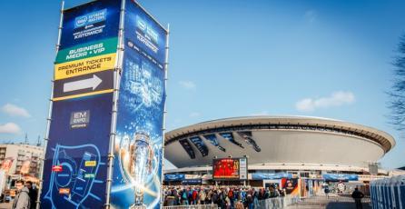 Comenzarán las clasificatorias abiertas sudamericanas de IEM Katowice 2019