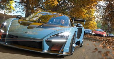 Es posible crear nuevas rutas en las carreras de <em>Forza Horizon 4</em>
