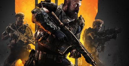 <em>Call of Duty: Black Ops 4</em> pasa otra semana como el más vendido de Japón