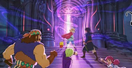 Retos te esperan en el próximo DLC para <em>Ni no Kuni II: Revenant Kingdom</em>