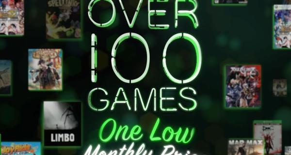 Es oficial: Xbox Game Pass llegará a PC