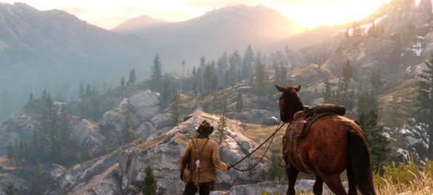 <em>Red Dead Redemption 2</em> reunirá todo lo aprendido con <em>GTA V</em>