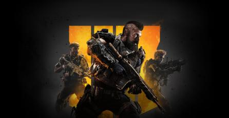 <em>Call of Duty: Black Ops 4</em>