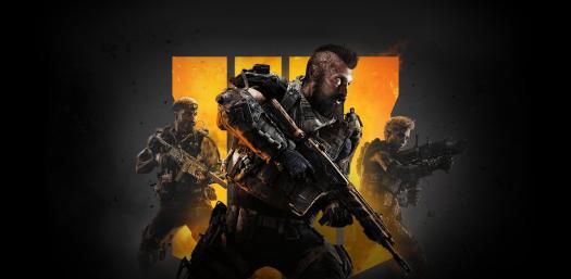 <em>Call of Duty: Black Ops 4</em>