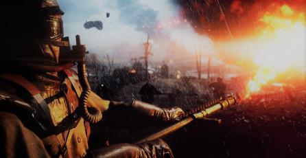 """Consigue """"<em>Battlefield 1</em>"""" a 5 dólares y Origin Acess gratis por una semana"""
