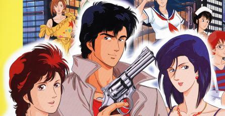 Ryo Saeba y Kenshiro estarán en <em>Jump Force</em>
