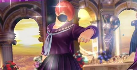 MissX llegará como DLC a <em>SNK Heroines: Tag Team Frenzy</em>