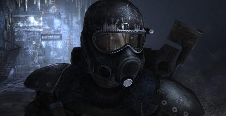 ¡Están regalando copias de<em> Metro 2033</em> en Steam!