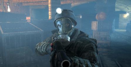 Confirmado 6to juego GRATIS: <em>Metro: 2033 Redux</em> es el nuevo juego gratuito que entrega Epic Games