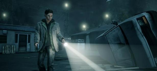 <em>Alan Wake</em> regresa a Steam gracias a Microsoft
