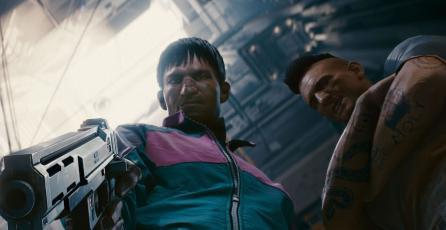 Misiones secundarias de <em>Cyberpunk 2077</em> podrían tener el nivel de la historia principal