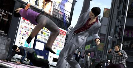 SEGA presentó el primer trailer de la remasterización de <em>Yakuza 4</em>
