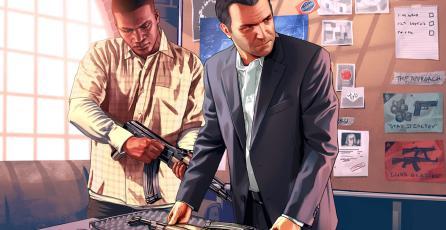 Rockstar aún no sabe si <em>Grand Theft Auto</em> sobreviviría en la actualidad
