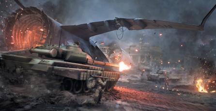 World War 3 es un éxito en su lanzamiento y logra vender 100 mil copias en 2 días
