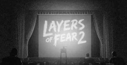 <em>Layers of Fear 2</em> ya está en desarrollo