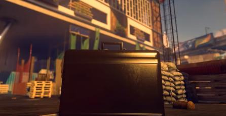 El maletín será un arma efectiva en<em> Hitman 2</em>
