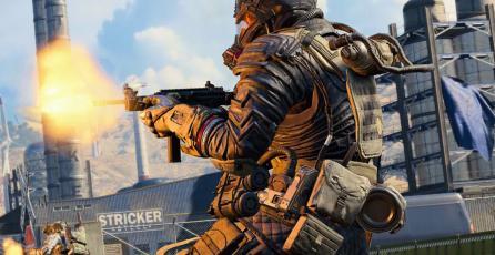 Exploit de <em>Call of Duty: Black Ops 4</em> te permite moverte a gran velocidad