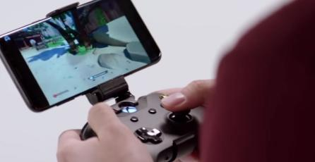 Nadella: tenemos gran ventaja con la nube para Xbox y Project xCloud