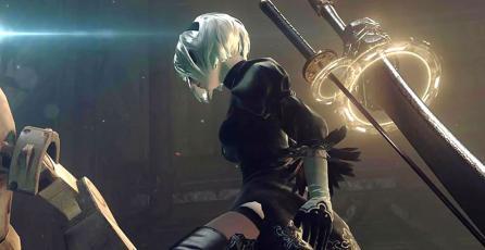 La poderosa 2B de <em>NieR: Automata</em> será parte de <em>Soulcalibur VI</em>
