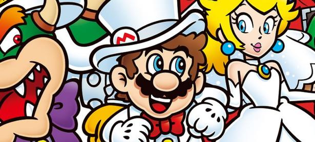 Nintendo celebra el 1.° aniversario de <em>Super Mario Odyssey</em>