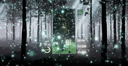 Enhance Games prepara un demo de <em>Tetris Effect</em>