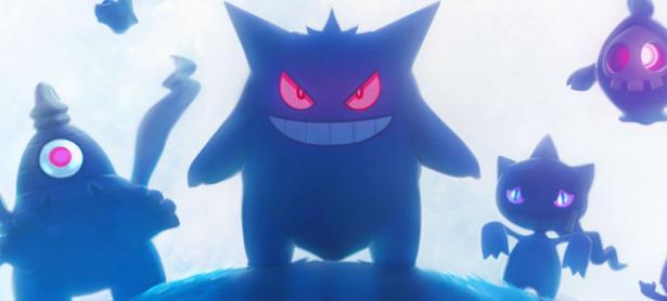 Gengar protagonizará una incursión de <em>Pokémon GO</em>