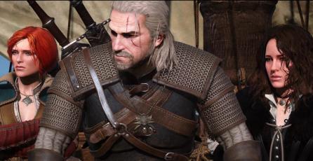 """El escritor de Metro dijo que el creador de The Witcher es un """"viejo tonto"""""""