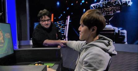 El mexicano 'SpeCial' clasifica a los cuartos de final de Starcraft en BlizzCon