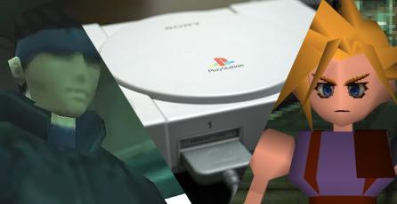Estos son los 20 juegos que podrás disfrutar en <em>PlayStation Classic</em>