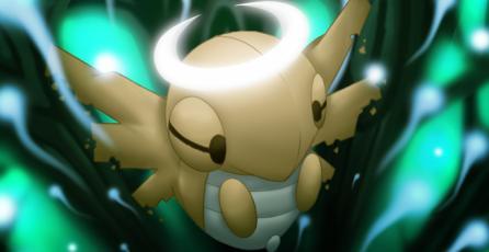 <em>Pokémon GO!</em> recompensará con <em>Shedinja</em> las tareas de investigación en noviembre