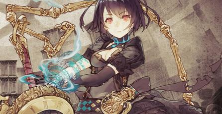 Square Enix lanzará <em>SINoALICE</em> en Occidente