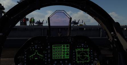 Podrás personalizar aviones en <em>Ace Combat 7: Skies Unknown</em>