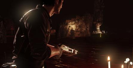 <em>The Evil Within 2</em> recibe nueva dificultad y algunos extras en PC