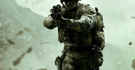 El rodaje de la película de <em>Call of Duty </em>comenzará el próximo año