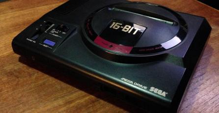 El SEGA Mega Drive celebra su 30.° aniversario