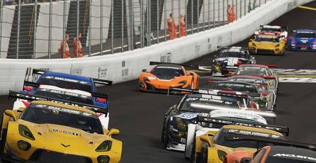 Revelan fecha de llegada de la nueva actualización para <em>Gran Turismo Sport</em>
