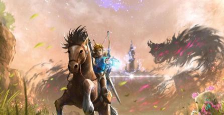 RUMOR: Adi Shankar realizará una serie de <em>The Legend of Zelda</em>