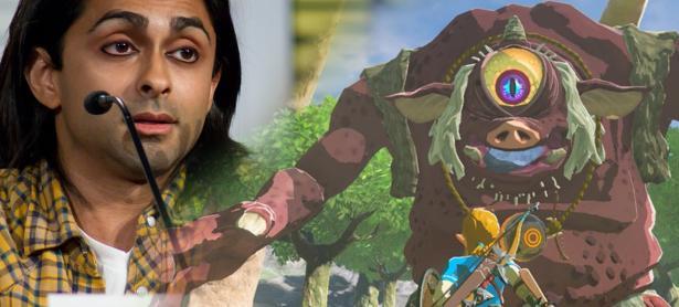 "<em>Adi Shankar</em>, productor detrás de la ""<em>falsa salida de Apu</em>"" haría una serie de Zelda"