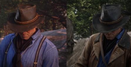 Esta ha sido la evolución de <em>Red Dead Redemption 2</em> desde su anuncio en 2016