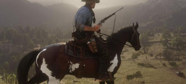 <em>Red Dead Redemption 2</em> generó $725 MDD en 3 días