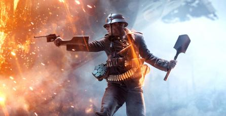 Games with Gold noviembre: descarga <em>Battlefield 1</em> gratis