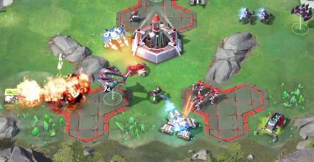Los combates de <em>Command & Conquer: Rivals</em> debutarán en diciembre