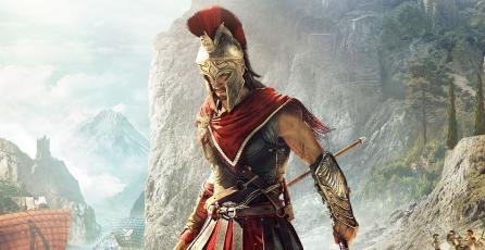 Vuelven a posponer el evento en vivo de <em>Assassin's Creed: Odyssey</em>